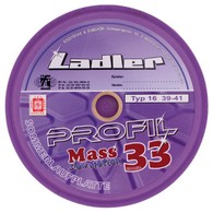 LADLER Slow Motion Profil Mass 33