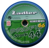 "LADLER Profil Stock 44  Version ""66"""