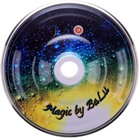 "Balu Magic Eisstock Glister ""neu 2019"""