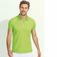 Sol´s Performer Poloshirt